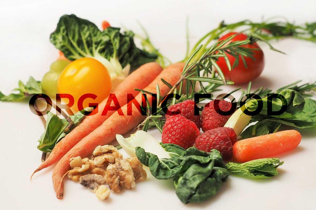 Facts tungkol sa organic food