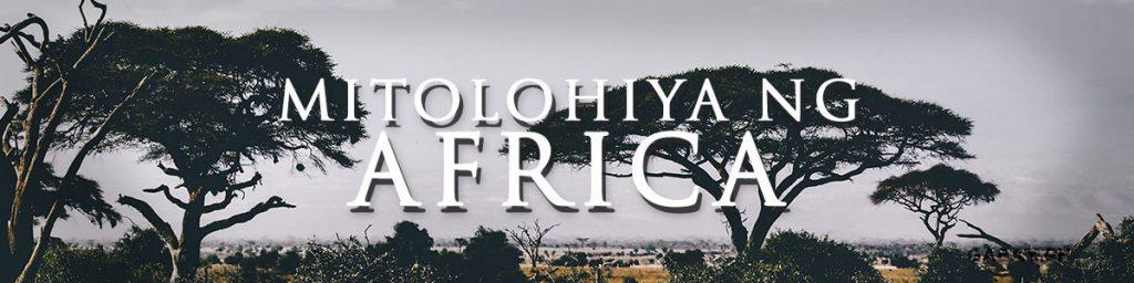 mitolohiya-ng-africa