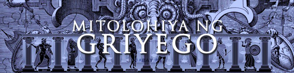 mitolohiya-ng-griyego