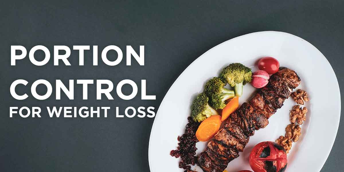 Portion-Control-For-Weight-Loss