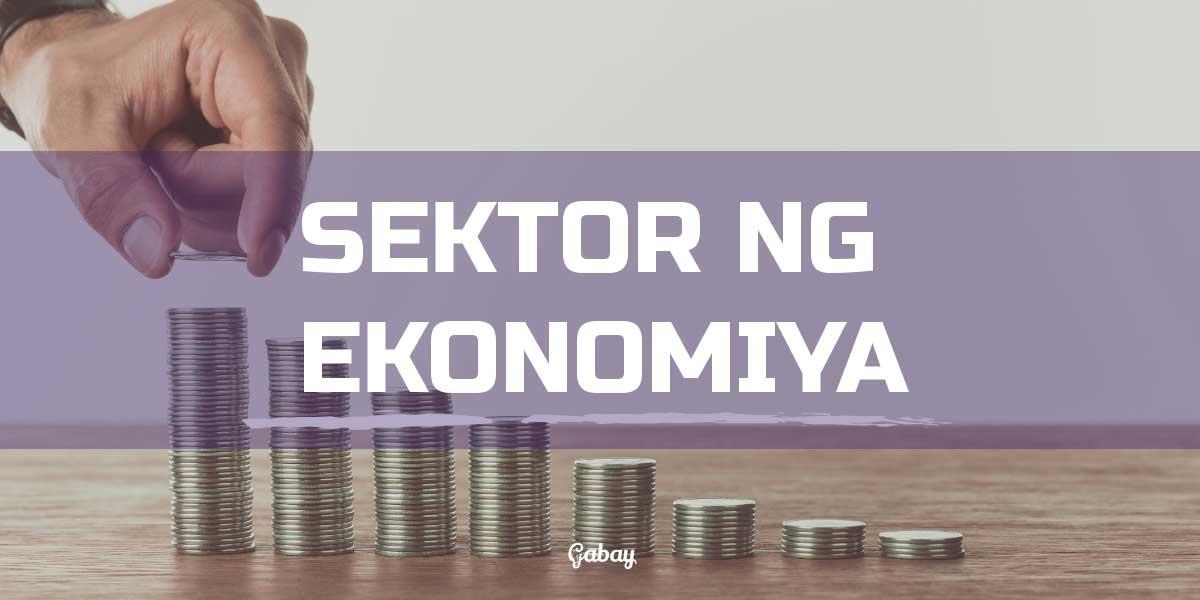 sektor-ng-ekonomiya